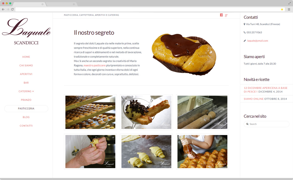 pasticceria-la-quale-webdesign-sm