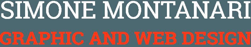 Simone Montanari — Graphic and web design from Berlin
